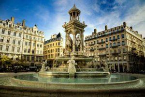 Lyon travel attractions