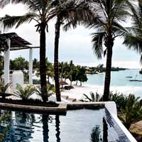 Pemba island hotels