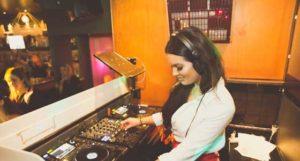 Pert Night life DJ
