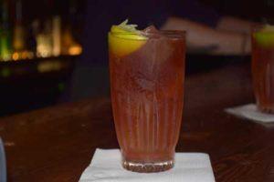 Perth drinks