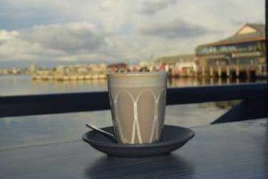 Perth coffee nightlife