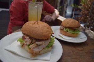 Perth Nightlife Food