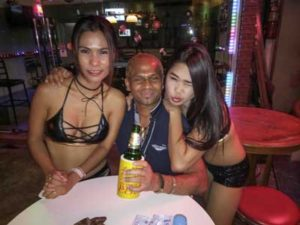 Bangkok Nightlife clubs