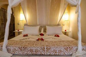 Accommodations Mombasa