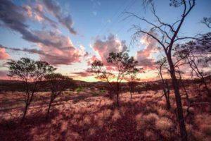 FIFO Mining Jobs sunset