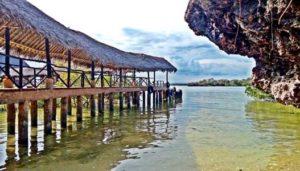 Watamu Island