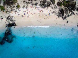 Manini'owali Beach, Hawaii