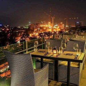 Colombo Sky Lounge