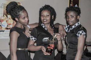 Dar es Salaam black sexy girls
