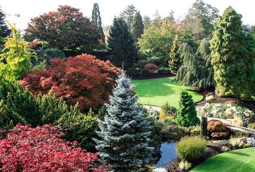 Queen Elizabeth Park