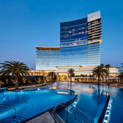 Perth Best Hotels