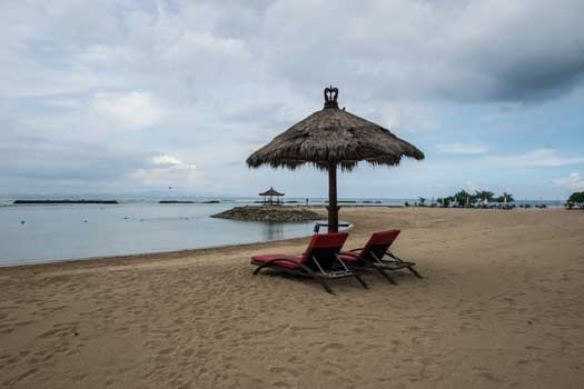 COUNTY MARRIOTT, Nusa Dua