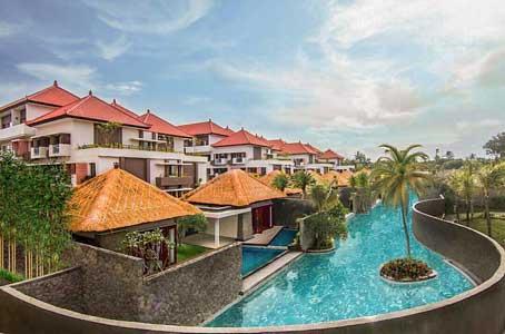 INAYA PUTRI, Nusa Dua in Bali