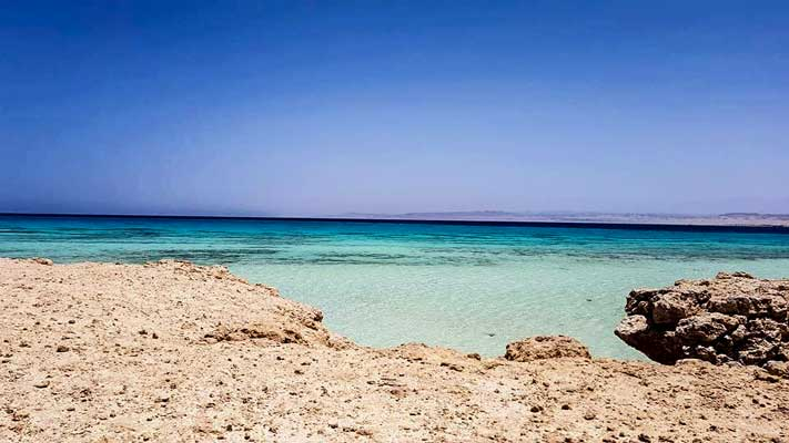 Sharm El Luli-Marsa beach