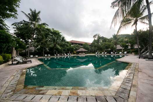 Tropic Resort,  Nusa Dua Bali