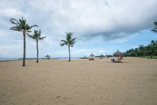 Westin Resort, Nusa dua Bali
