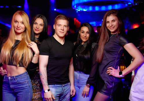 Nightlife Tour guide sex fantasy Kiev