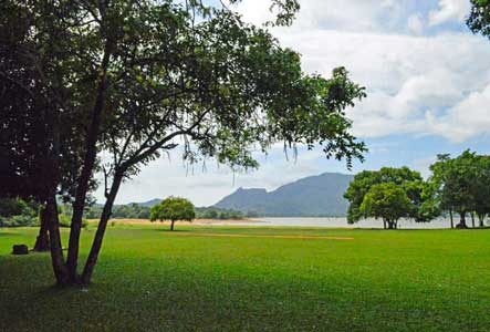 Amaya Lake Dambulla resort