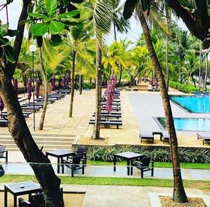 Avani Kalutara Resort, best hotel south of Sri Lanka