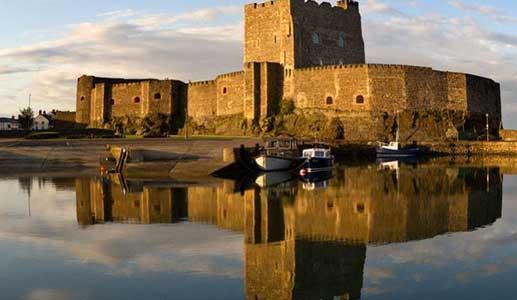 Carrickfergus Ireland