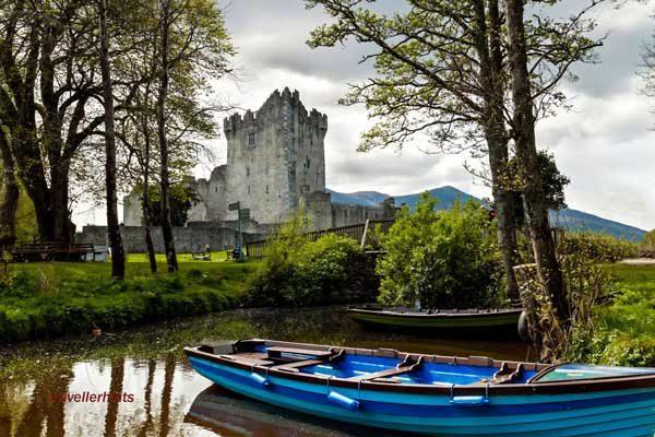 Castles-Ireland