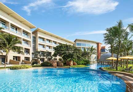 Heritance Hotel Negombo Sri Lanka