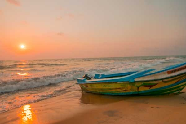 Luxury Hotels-Sri Lanka