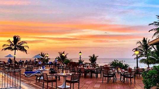 Mount Lavinia Hotel Colombo Best hotel