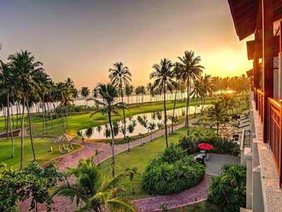 Shangri-La Hambantota Golf Resort