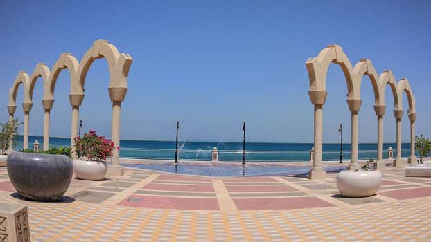 Saudi Beaches