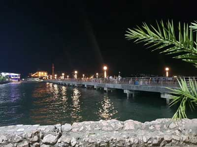 Naga City Boardwalk