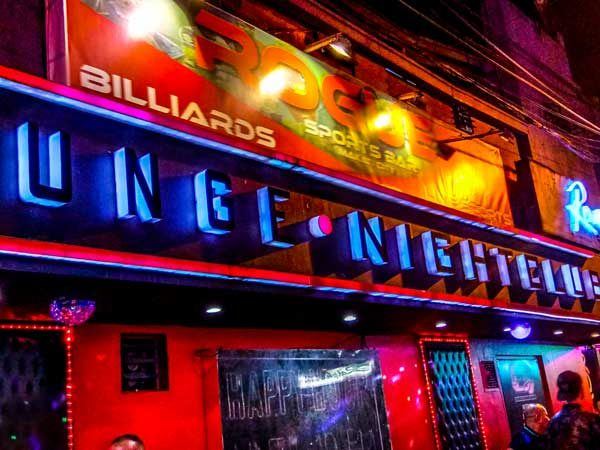 Nightlife Philippines