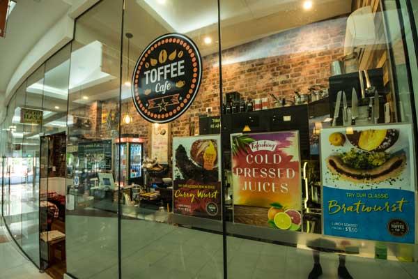 Perth MSG-Free Food