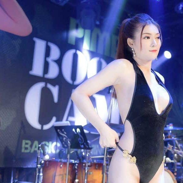 Bangkok Best Go-Go Bars