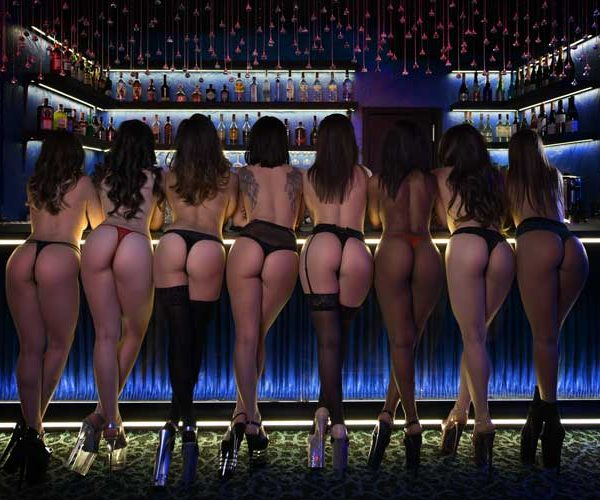 Kiev Sex Tour