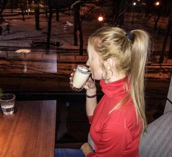 Kyiv Pub Crawl