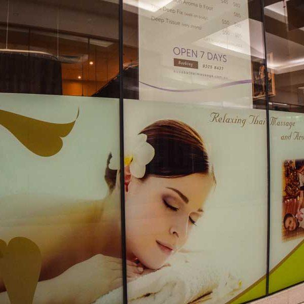 Perth Best Thai massage